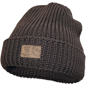 Ivanhoe of Sweden GOTS Oak Hat Men dark khaki
